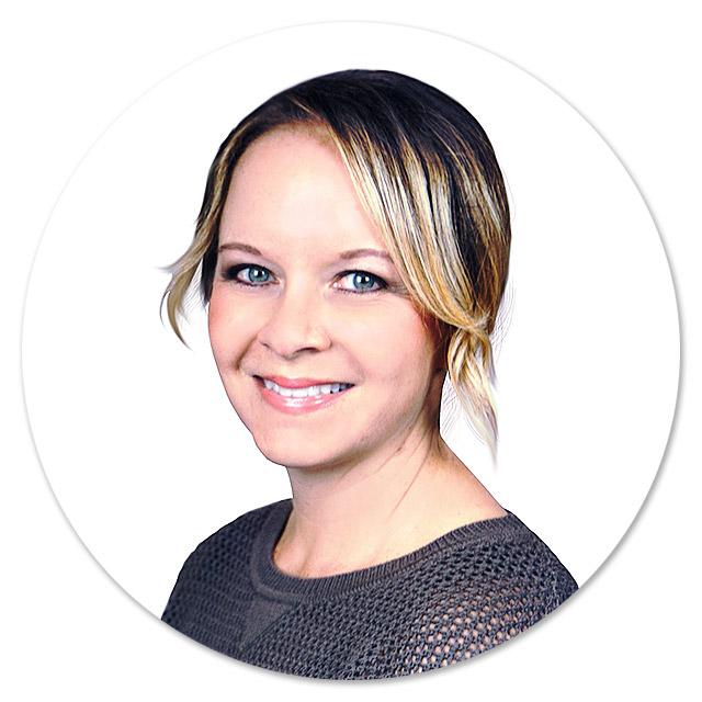 Bridget Currier